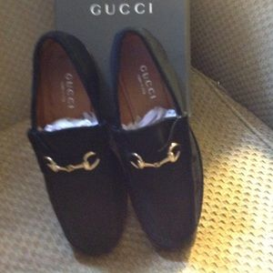 Gucci Shoes - Gucci women loafer